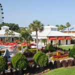 Hotel Wyndham Orlando Resort On International Drive