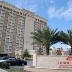 Hotel Crowne Plaza Orlando - Downtown