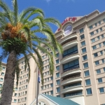 THE FLORIDA HOTEL AND CONFERENCE CENTER 4 Stelle