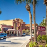 Hotel Clarion Inn & Suites At International Drive