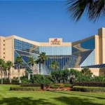 Doubletree By Hilton Hotel Orlando Airport