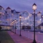 Hotel Disney's Beach Club Villas