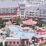 Hotel Disney's Boardwalk Villas