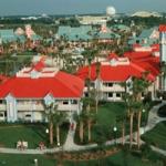 Hotel Disney's Caribbean Beach
