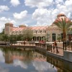 Hotel Disney's Coronado Springs Resort