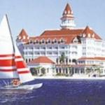 Hotel Disney's Grand Floridian Resort