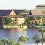 Hotel Disney's Polynesian Resort