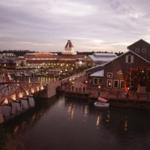 Hotel Disney's Port Orleans - Riverside