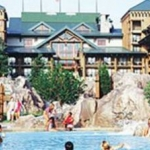 Hotel Disney's Wilderness Lodge
