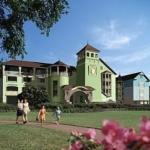 Hotel Disney's Saratoga Springs Resort & Spa