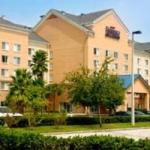 Hotel Fairfield Inn & Suites Orlando At Seaworld