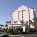 Hotel Hampton Inn Orlando International Drive/convention Center