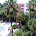 Hotel Four Points By Sheraton Orlando Convention Ctr