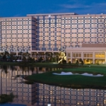 Hotel Hilton Orlando Bonnet Creek