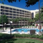 Hotel Holiday Inn At Orlando International Airport
