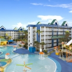 HOLIDAY INN RESORT ORLANDO SUITES - WATERPARK 3 Sterne