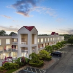 Hotel Red Roof Plus+ Orlando-Convention Center/ Int'l Dr