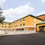 Hotel Sleep Inn & Suites Airport