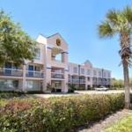 Hotel Super 8 Orlando International Airport South Area