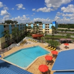 Hotel Surestay Plus By Best Western Orlando International Drive