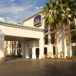 Hotel Best Western Plus Universal Inn