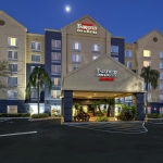 Hotel Fairfield Inn & Suites Orlando Near Universal Orlando Resort
