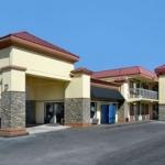 Hotel Howard Johnson Inn Airport Florida Mall