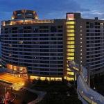Hotel Bay Lake Tower At Disney's Contemporary Resort