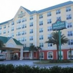 Hotel Country Inn & Suites By Carlson Orlando Airport