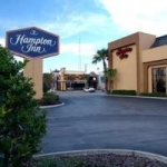 Hotel Hampton Inn Orlando Florida Mall