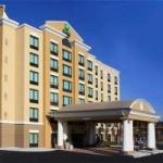 Hotel Holiday Inn Express Orlando - International Drive