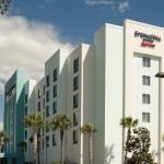 Hotel Springhill Suites Orlando Airport