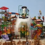 COCO KEY WATER PARK HOTEL  3 Sterne