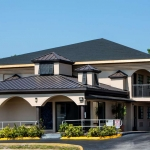 Hotel Knights Inn Orange Blossom Trail