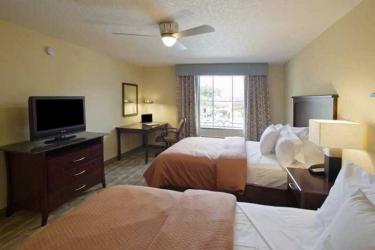 Hotel Homewood Suites By Hilton Lake Buena Vista - Orlando: Außen ORLANDO (FL)