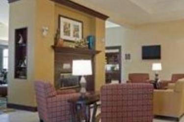Hotel Homewood Suites By Hilton Lake Buena Vista - Orlando: Hall ORLANDO (FL)