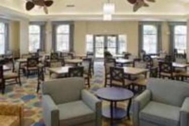 Hotel Homewood Suites By Hilton Lake Buena Vista - Orlando: Lounge ORLANDO (FL)