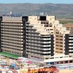 Marina D'or Hotel Gran Duque