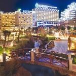 Hotel Marina D'or Playa