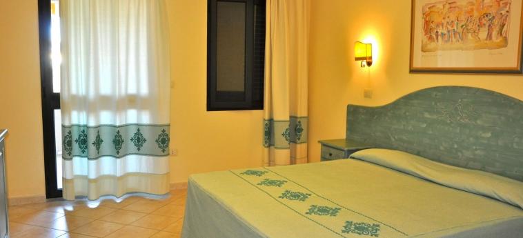Hotel Residence Il Borgo: Appartement OROSEI - NUORO