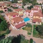 Hotel Residence Cala Viola