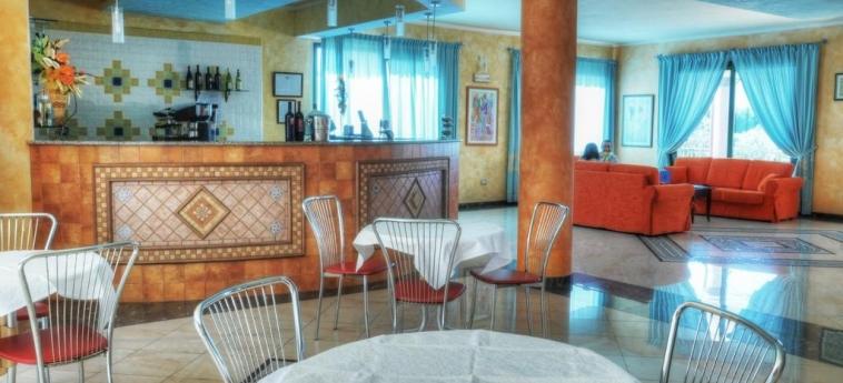 Hotel Baia Marina: Bar OROSEI - NUORO