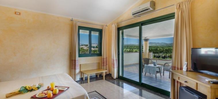 Hotel Baia Marina: Chambre OROSEI - NUORO