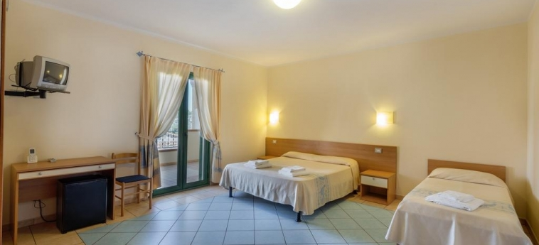 Hotel Baia Marina: Room - Club Twin OROSEI - NUORO