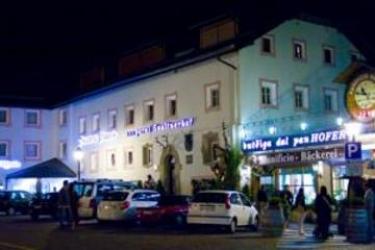 Hotel Garni Snaltnerhof: Mappa ORTISEI - BOLZANO