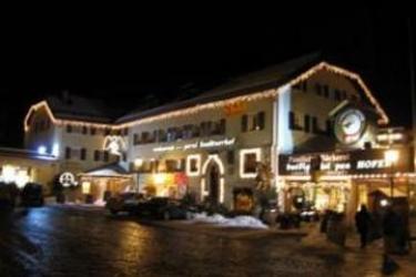 Hotel Garni Snaltnerhof: Parco Giochi ORTISEI - BOLZANO