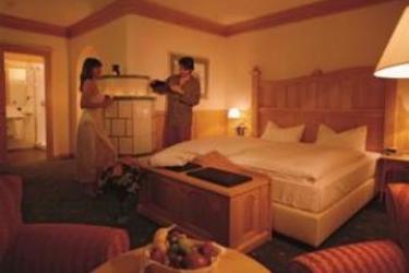 Hotel Adler Dolomiti Spa & Sport Resort: Camera Quadrupla ORTISEI - BOLZANO