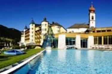 Hotel Adler Dolomiti Spa & Sport Resort: Parco Giochi ORTISEI - BOLZANO