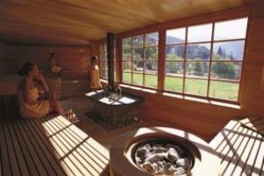 Hotel Adler Dolomiti Spa & Sport Resort: Sala Colazione ORTISEI - BOLZANO