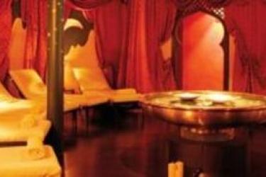 Hotel Adler Dolomiti Spa & Sport Resort: Sala ORTISEI - BOLZANO